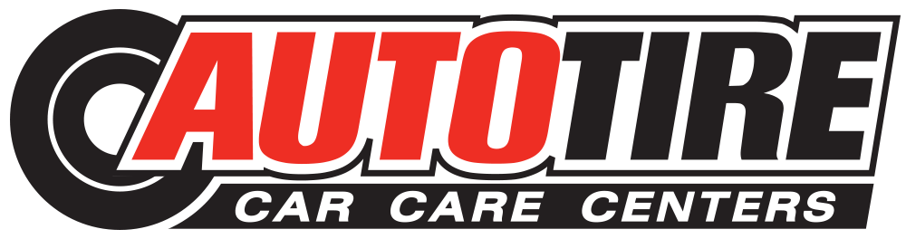 Logo - AutoTire Car Care Centers