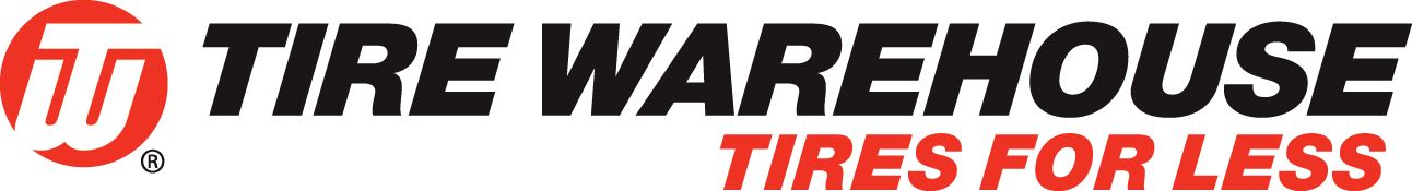 Logo - Tire Warehouse Tires for Less